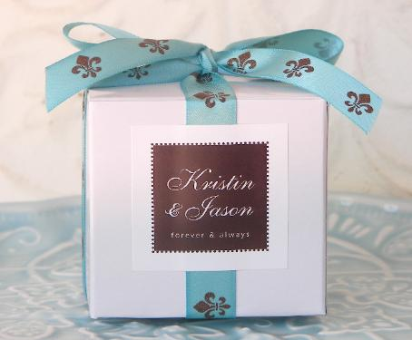 to wedding favors for charity to charitable invitations the options are